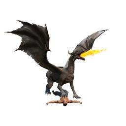 3D Fantasy Dragons