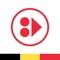 Bikeroutes is dé app van Bikeroutes