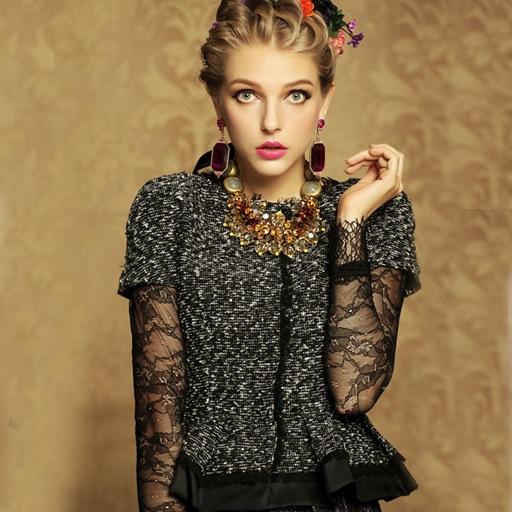 Women Clothing Style Catalog, Girls Fashion Guide