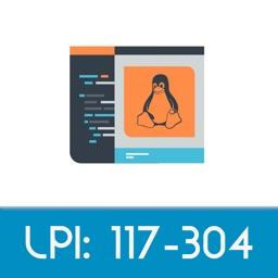LPI: 117-304 (Certification App)