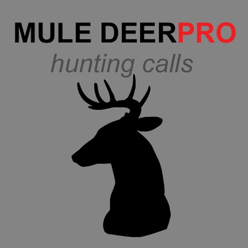 REAL Mule Deer Calls - BLUETOOTH COMPATIBLE