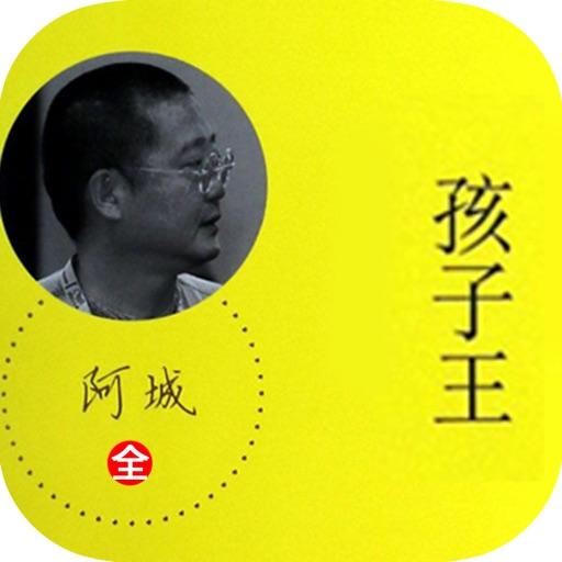 孩子王—阿城作品,当代哲学文学小说