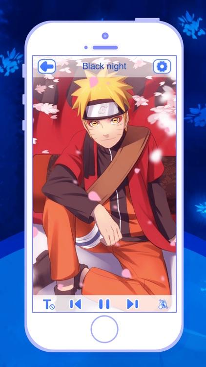 AnimeMusic 5 screenshot-4