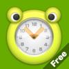 ぷらくろっく(無料版) 〜 楽しく時計を覚えよう!