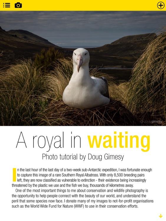 My Nikon Life Magazine Australia screenshot-4