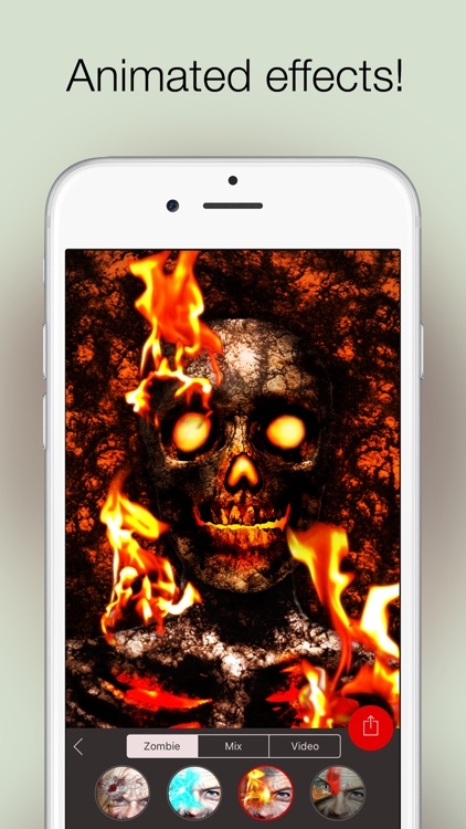 Zombify - Turn into a Zombie screenshot-3