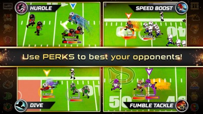 Football Heroes PRO 2017 - featuring NFL Players-1