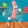 Sausage Run - Party Escape Ranking