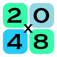 Codes for 2048 x 4 Hack