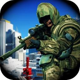 City Soldier Clash Hunter