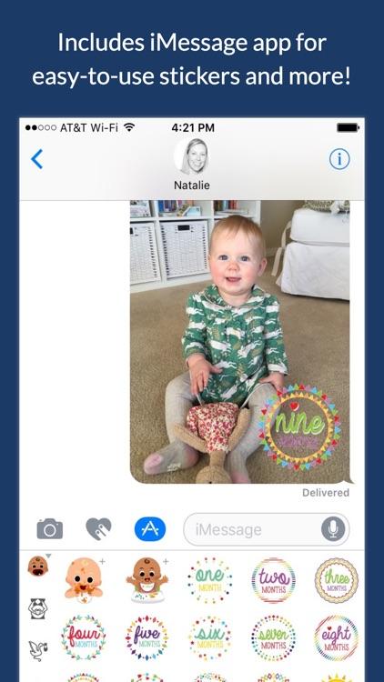 EmojiMom - An Emoji App for the Modern Mom screenshot-3