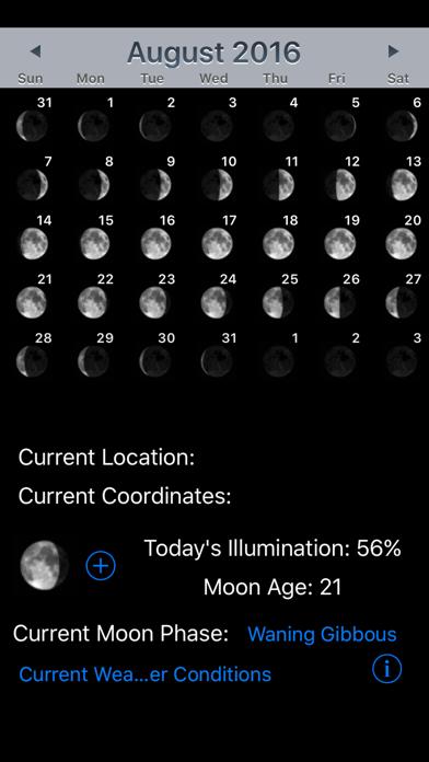 Moon_Phaseのおすすめ画像1