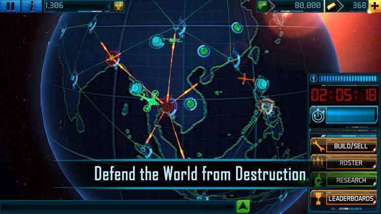 Global Outbreak