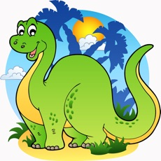 Activities of Dinosaur Jigsaw Puzzle For Kids Free