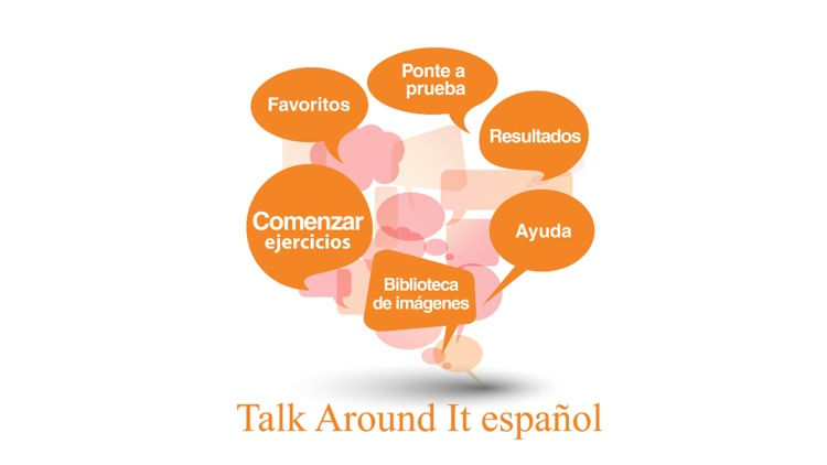 Talk Around It español screenshot-4