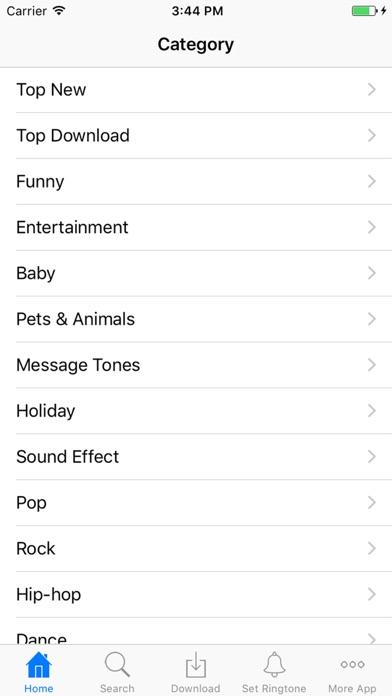 Baixar Toques Para Celular gratis para Android