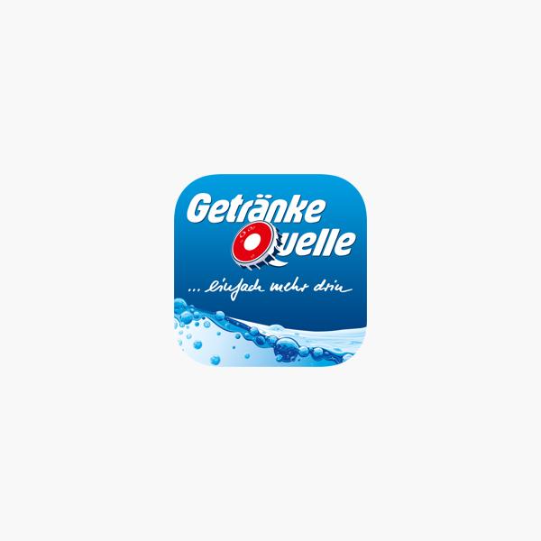 GetränkeQuelle im App Store