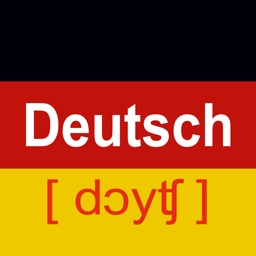 German Sounds - Learn Germany Language Letter Easy