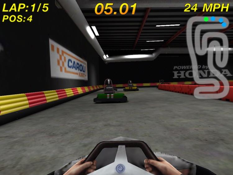 Go Karting HD Free