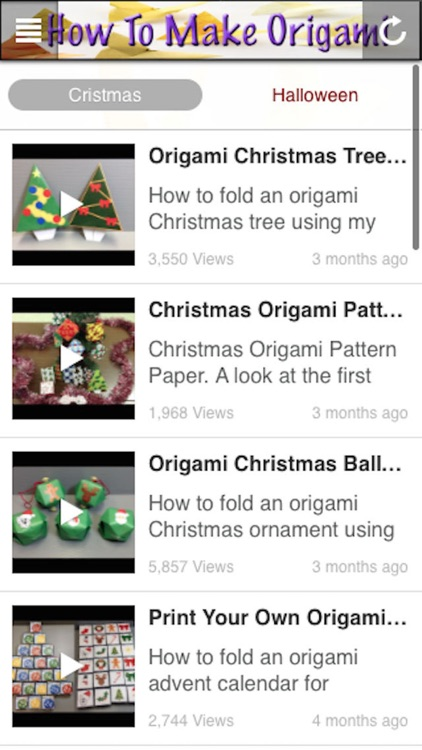 How to Make Origami: Learn to Make Paper Craft screenshot-4