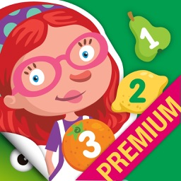 Shop & Math- Games for Toddlers to Learn (premium)