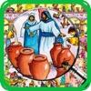 Look & Find Bible - New Testament