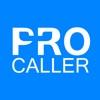Pro Caller - Caller ID Book - برو كلر Ranking
