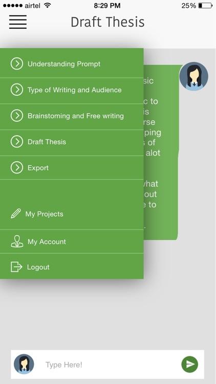 The Write Tool screenshot-4