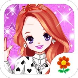 公主的甜蜜约会-女生最爱的美容换装游戏