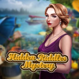 Hidden Riddles Mystery