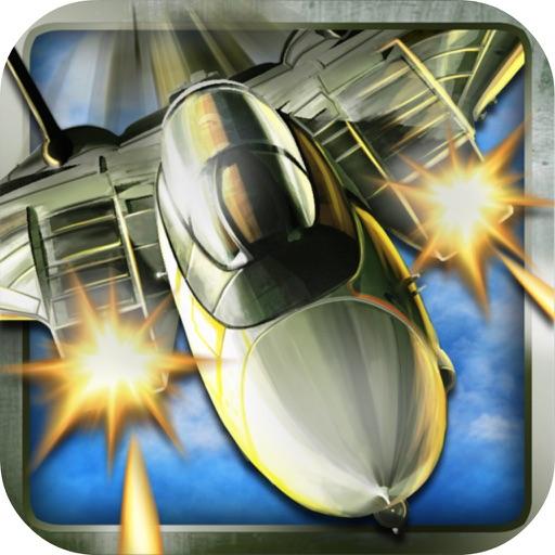 Fighter Aircraft War - Airplane 1945