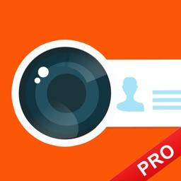 WeCard Pro-business card scanner&reader&visiting