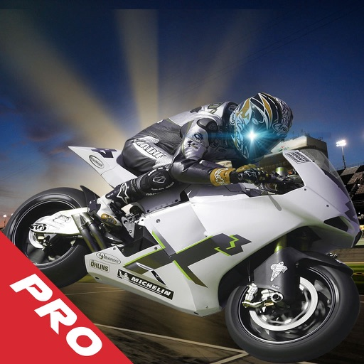 A Motorcycle Race Rivals Deluxe Pro - Addictive High Speed