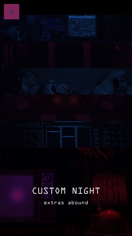 Cheats for FNAF Sister Location