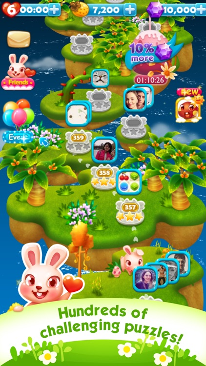 Forest Mania™ screenshot-1