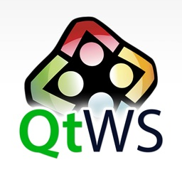 Qt World Summit 2016 - QtWS App by V-Play