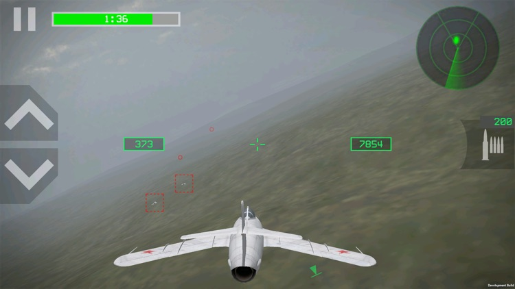 Strike Fighters screenshot-3