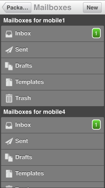 MOVEit Mobile 1.2.2