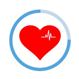 Cardio Monitor - Pulse Measure, Heartbeat Tracker
