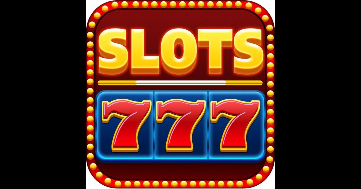 777 slots classic