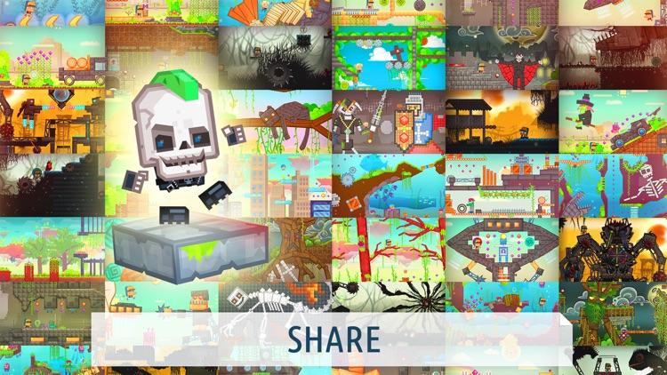 Craft your games! - Createrria 2