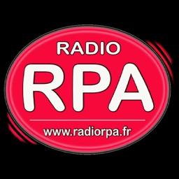"""RPA """"Radio Pays d'Arles"""""""