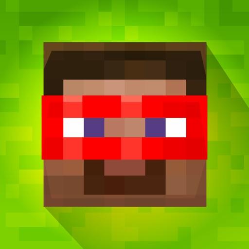 Skin Creator For Minecraft Free | Minecraft Skins by DV Kidz