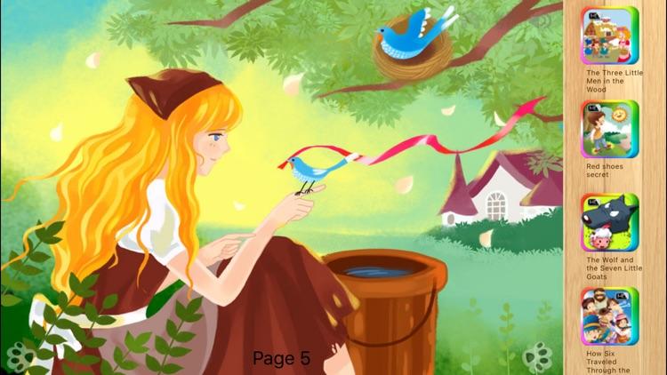 Cinderella Fairy Tale iBigToy