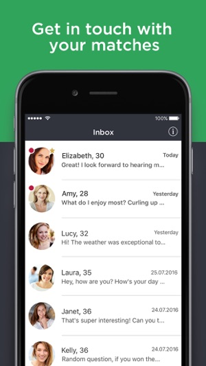 In Florida Dating Iphone Best App