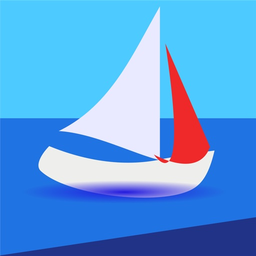 Sailing Lessons 101:Beginners Guide and Tutorial icon