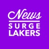 News Surge for Lakers News Free Edition