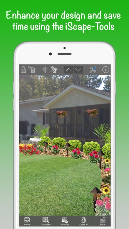 iScape Lite Landscape Designs screenshot-3