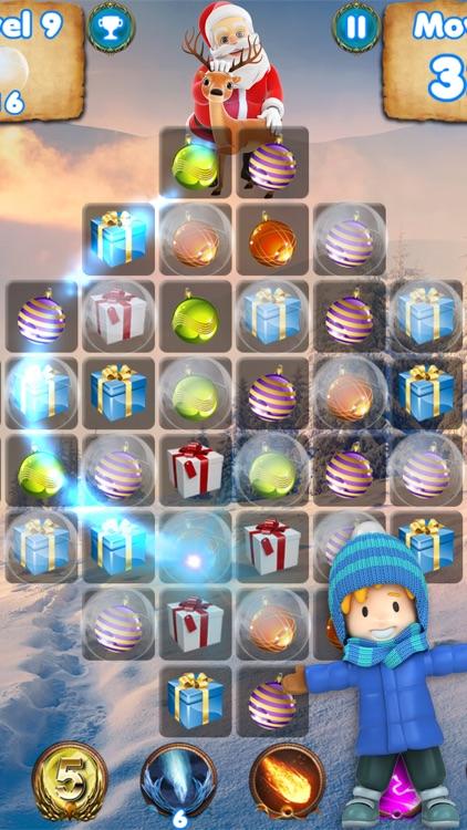 Christmas Games HD - A List to Countdown for Santa screenshot-3