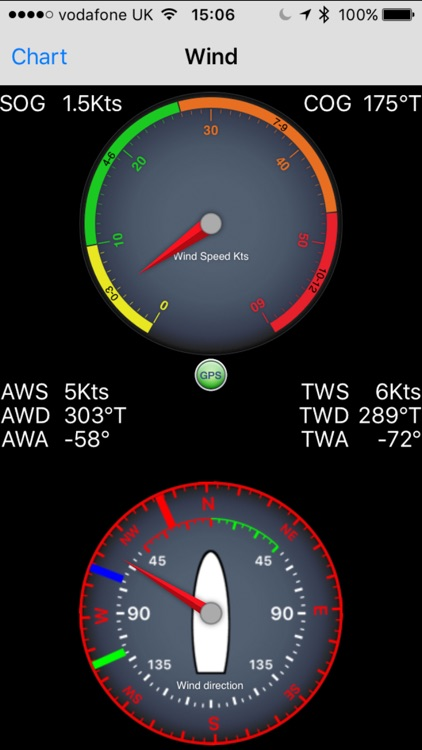NavLink UK screenshot-4